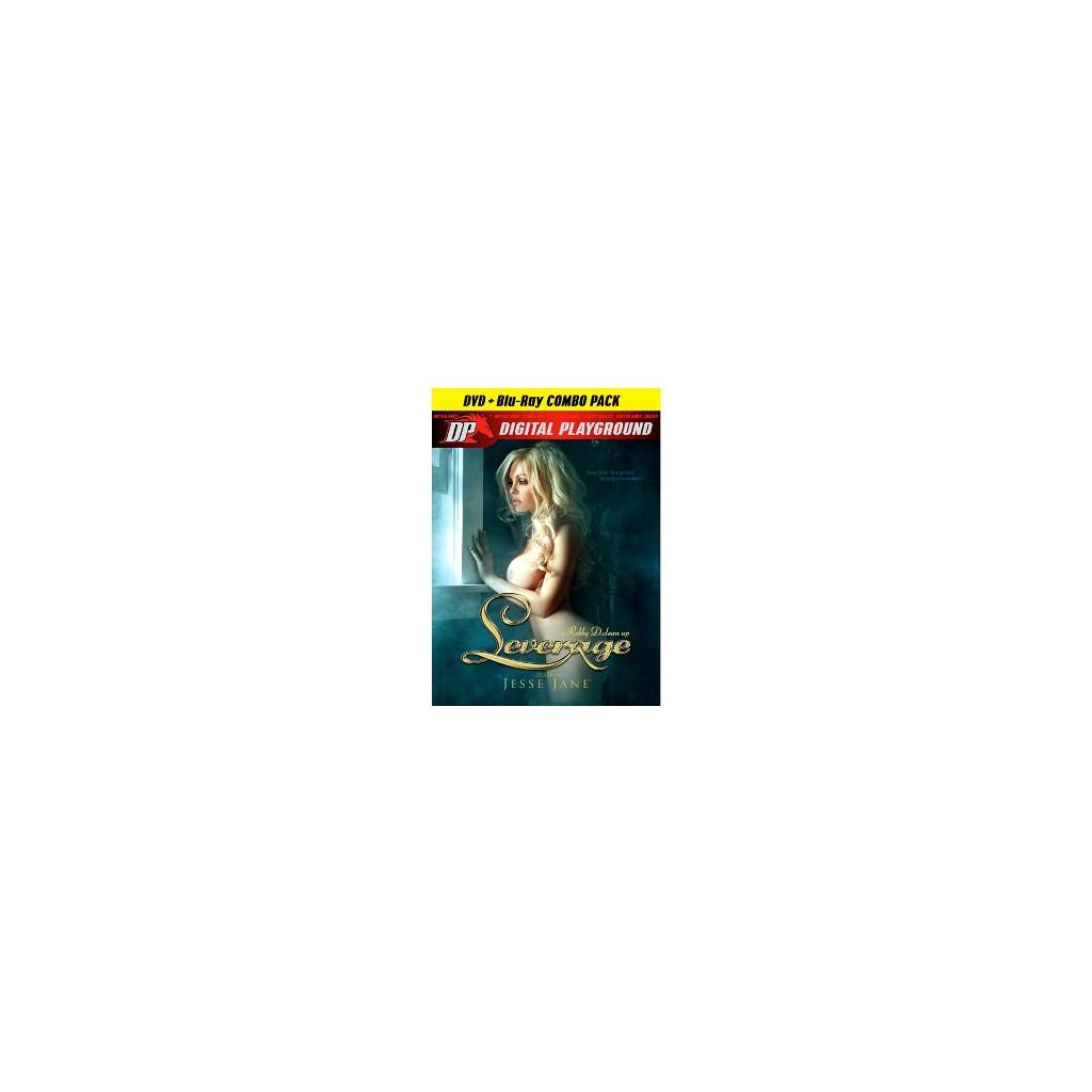 Leverage (Blu Ray + Dvd)