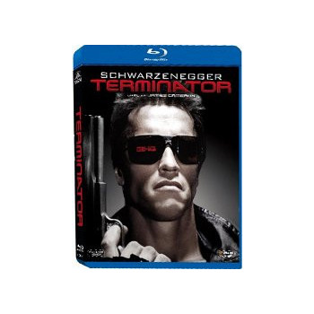 Terminator (Blu Ray)
