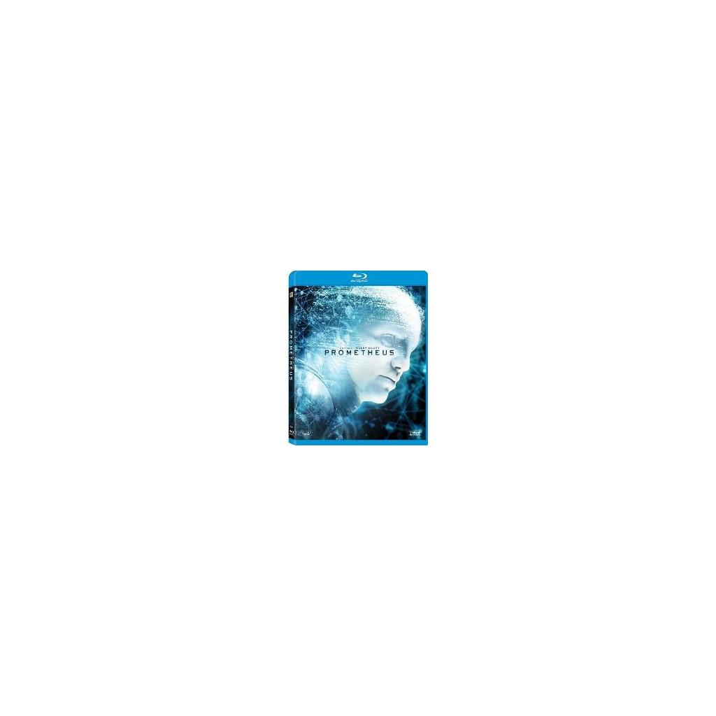 Prometheus (Blu Ray)