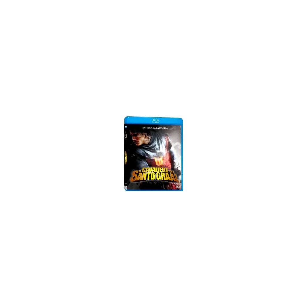 Il Cavaliere Del Santo Graal (Blu Ray)