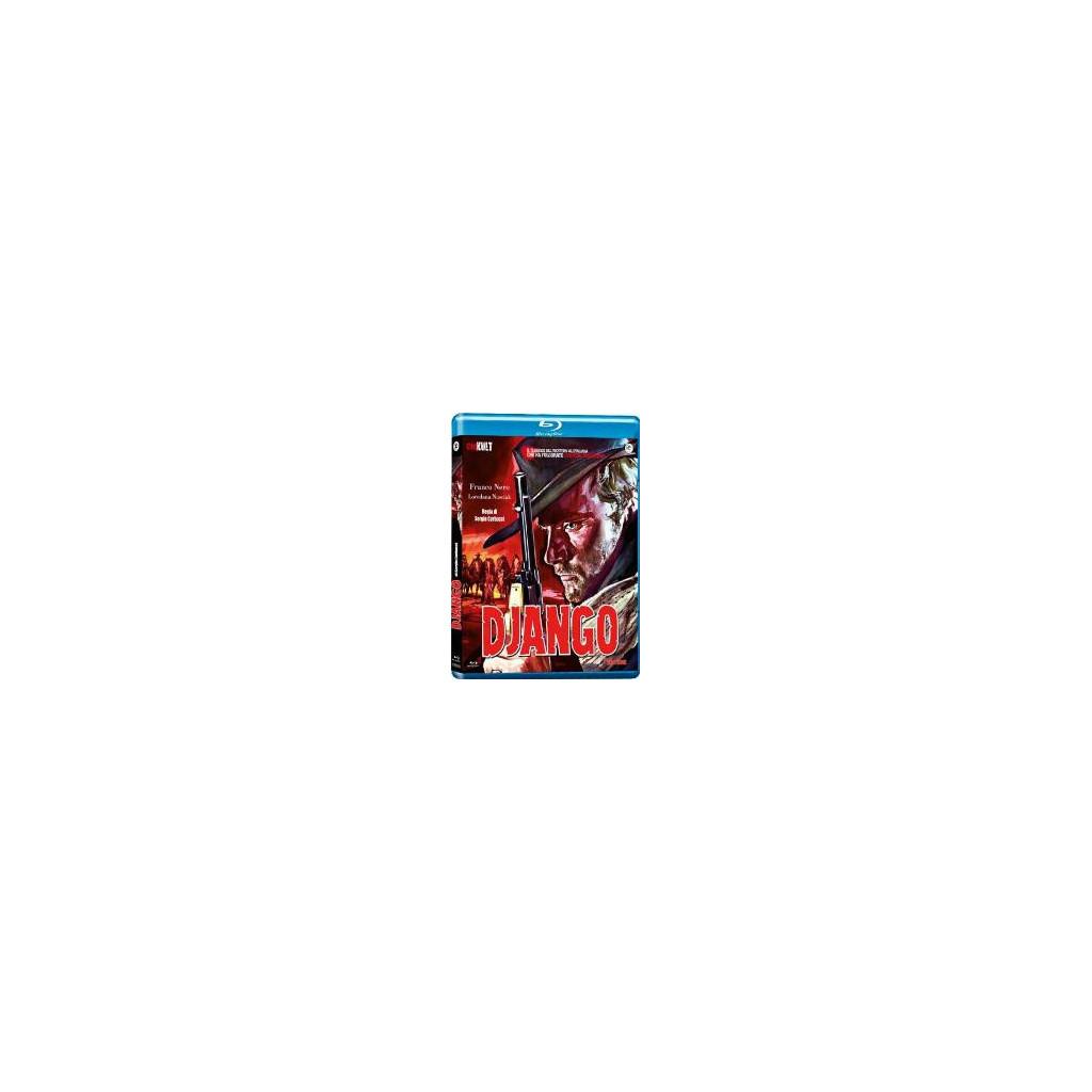 Django (Blu Ray)