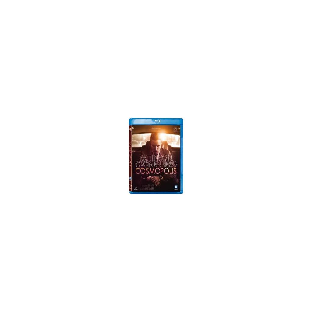 Cosmopolis (Blu Ray)