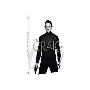 Daniel Craig Box (4 dvd)