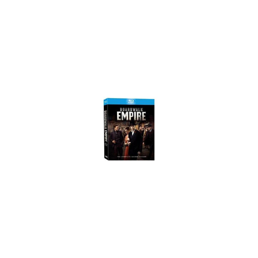 Boardwalk Empire - Stagione 2 (5 Blu...