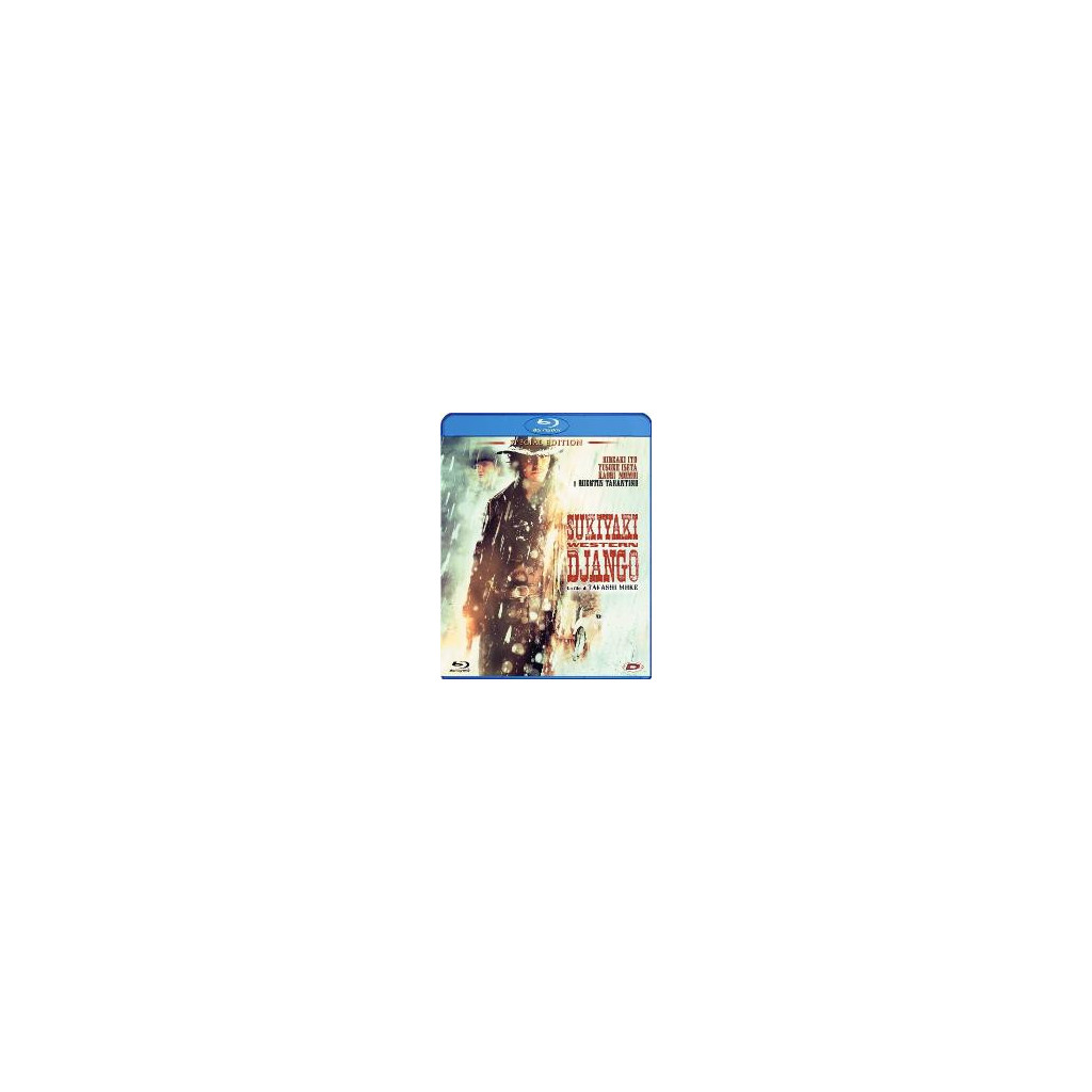 Sukiyaki Western Django (Blu Ray)