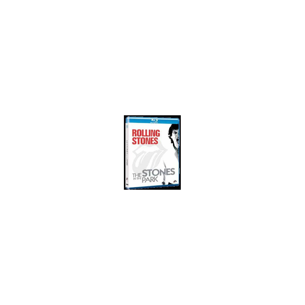 Stones In The Park (Blu Ray)
