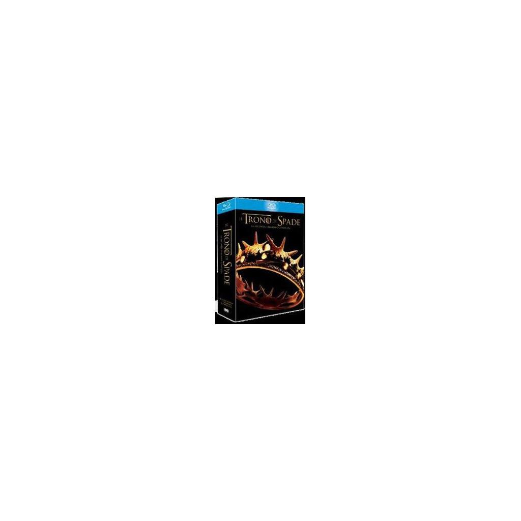 Il Trono Di Spade - Stagione 2 (5 Blu...