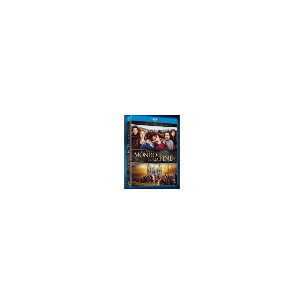 Mondo Senza Fine (3 Blu Ray)