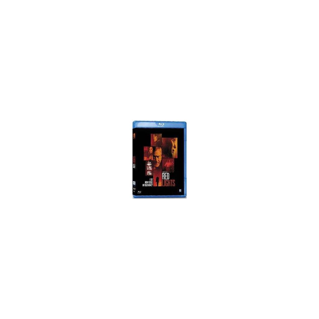 Red Lights (Blu Ray)