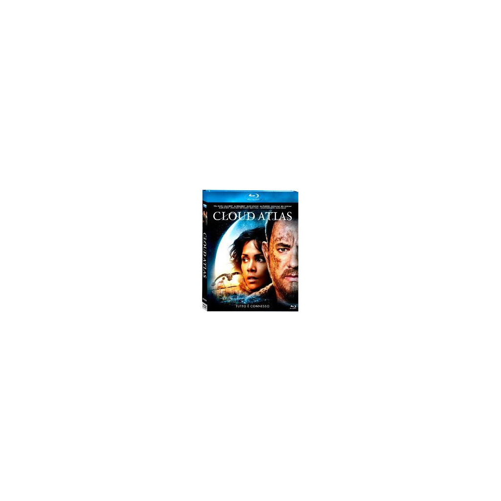 Cloud Atlas (Blu Ray)