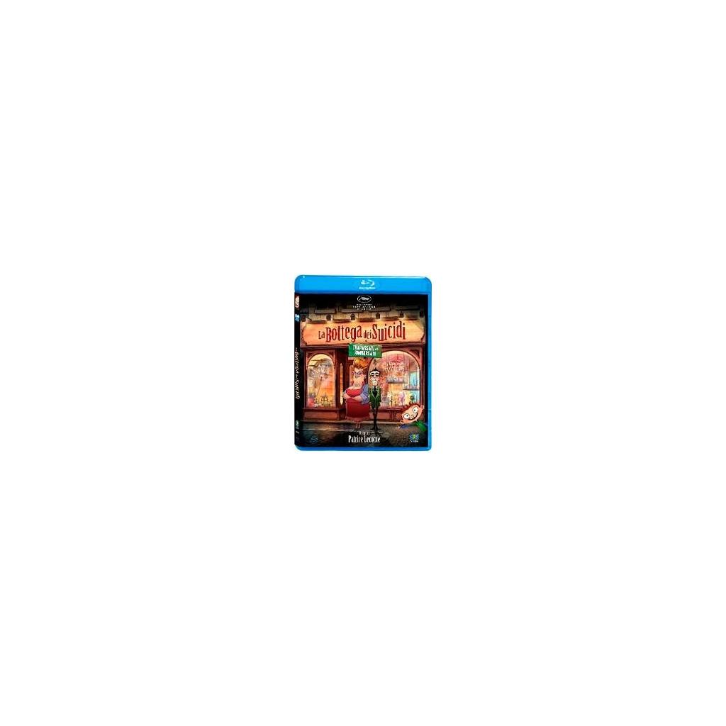 La Bottega Dei Suicidi (Blu Ray)