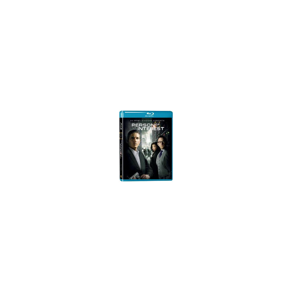 Person Of Interest - Stagione 1 (4...