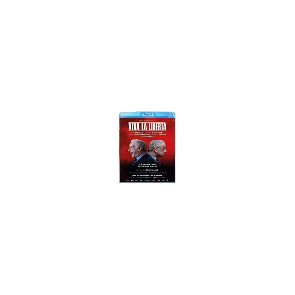 Viva La Liberta' (Blu Ray)