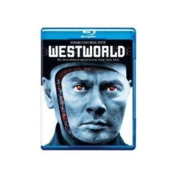 Il Mondo Dei Robot (Blu Ray)