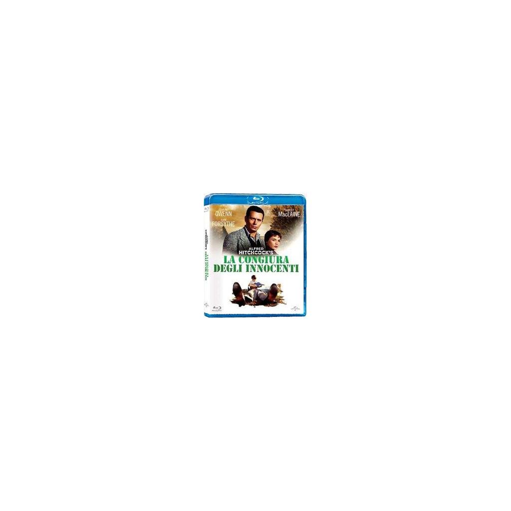 La Congiura Degli Innocenti (Blu Ray)