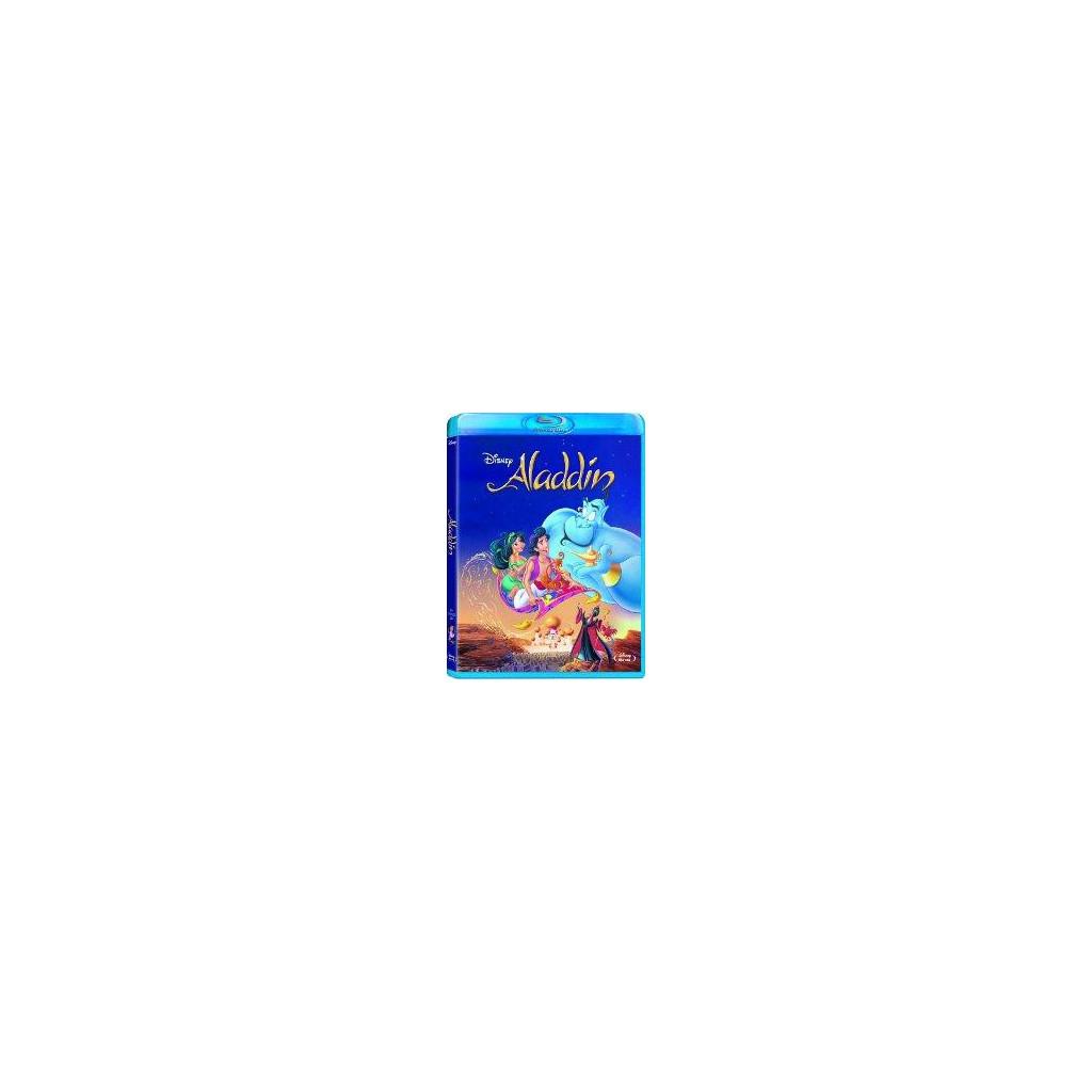 Aladdin (Blu Ray)