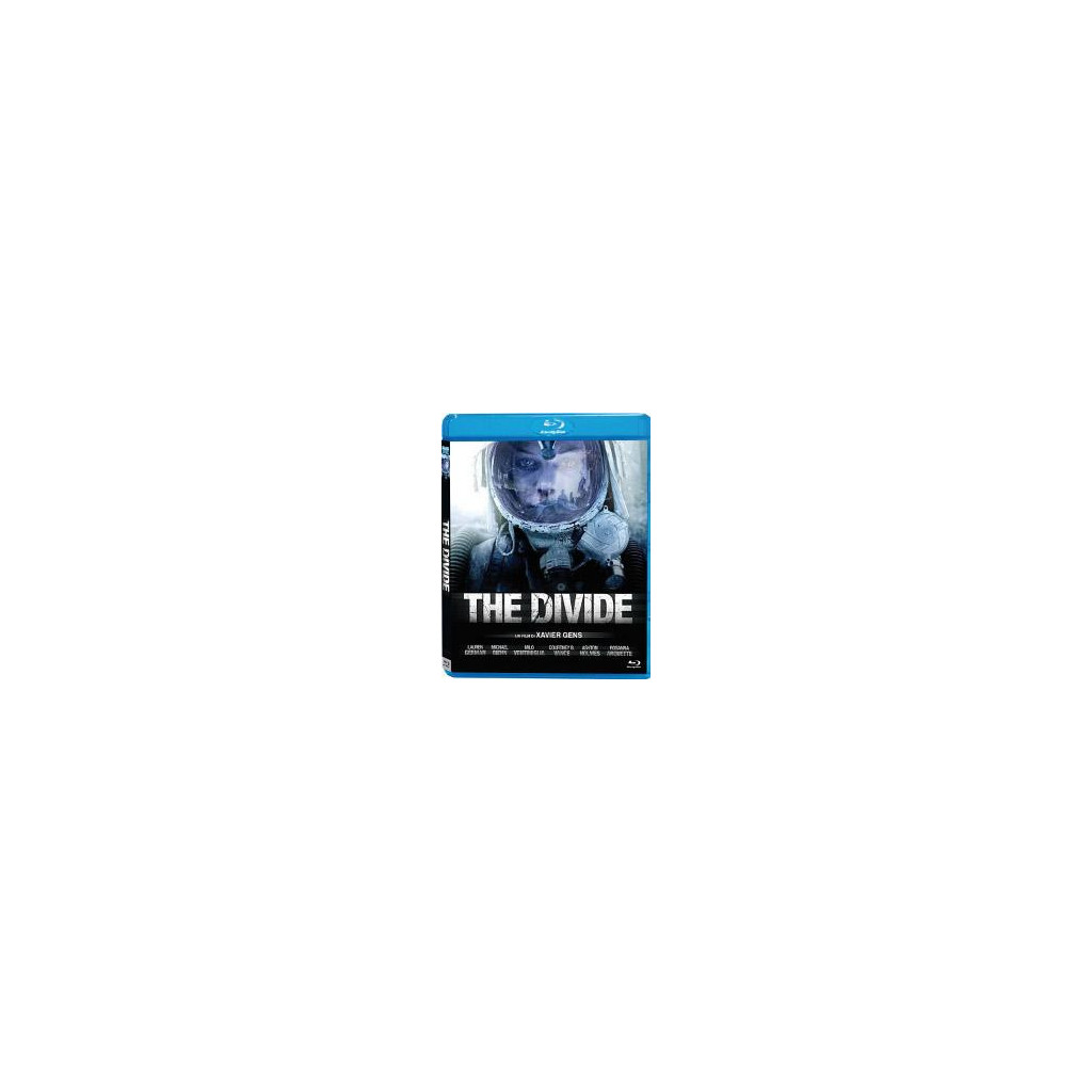 The Divide (Blu Ray)