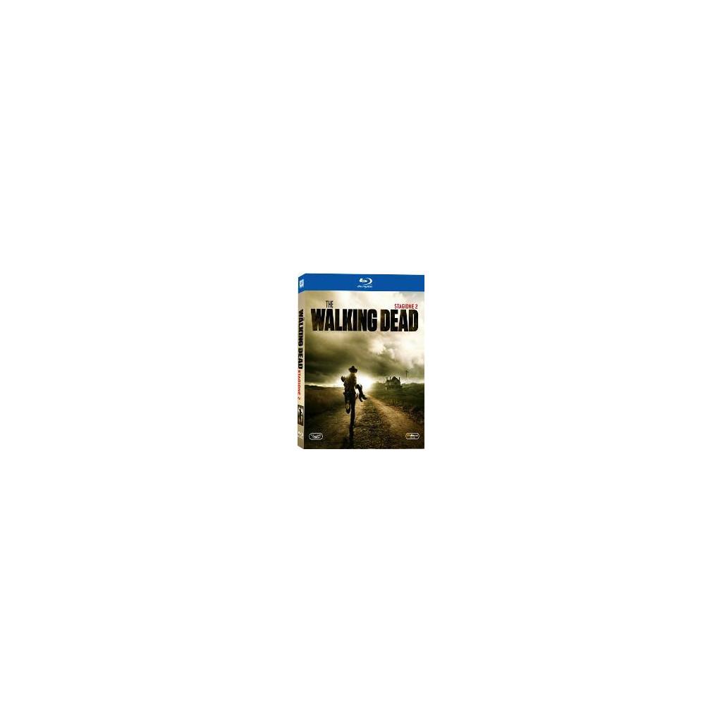 The Walking Dead - Stagione 2 (4 Blu...