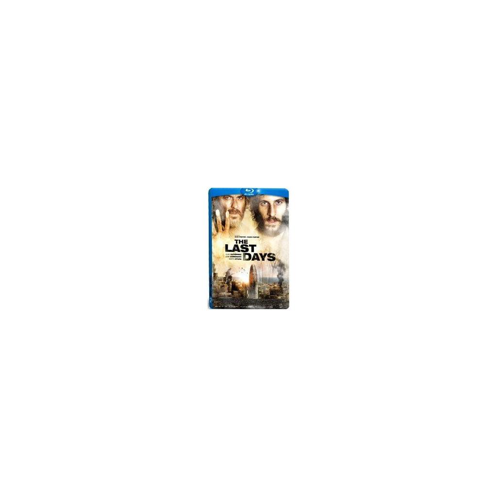 The Last Days (Blu Ray)
