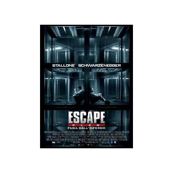 Escape Plan - Fuga...