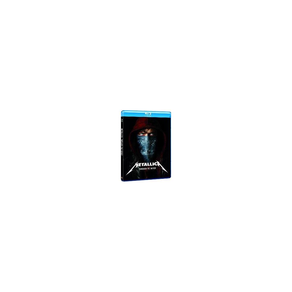Metallica - Through The Never (Blu Ray)