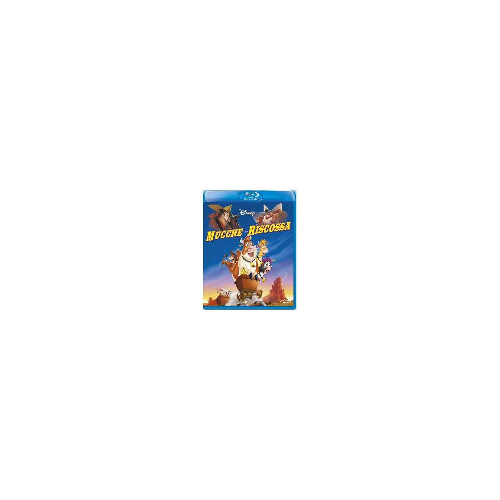 Mucche alla Riscossa (Blu Ray)