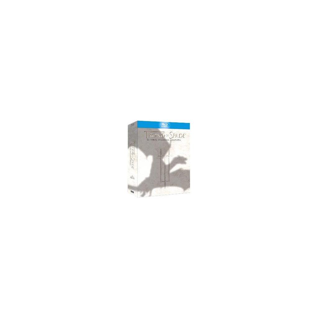 Il Trono Di Spade - Stagione 3 (5 Blu...