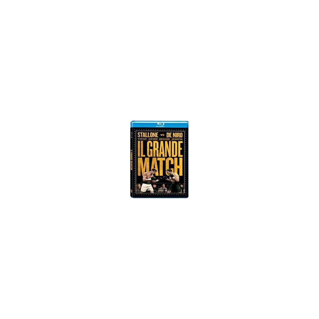 Il Grande Match (Blu Ray)