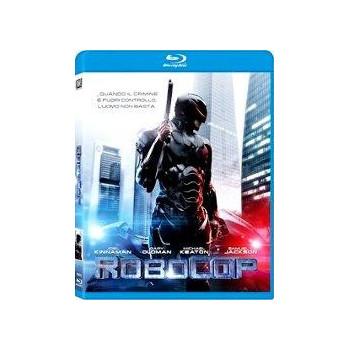 Robocop (2014) (Blu Ray)