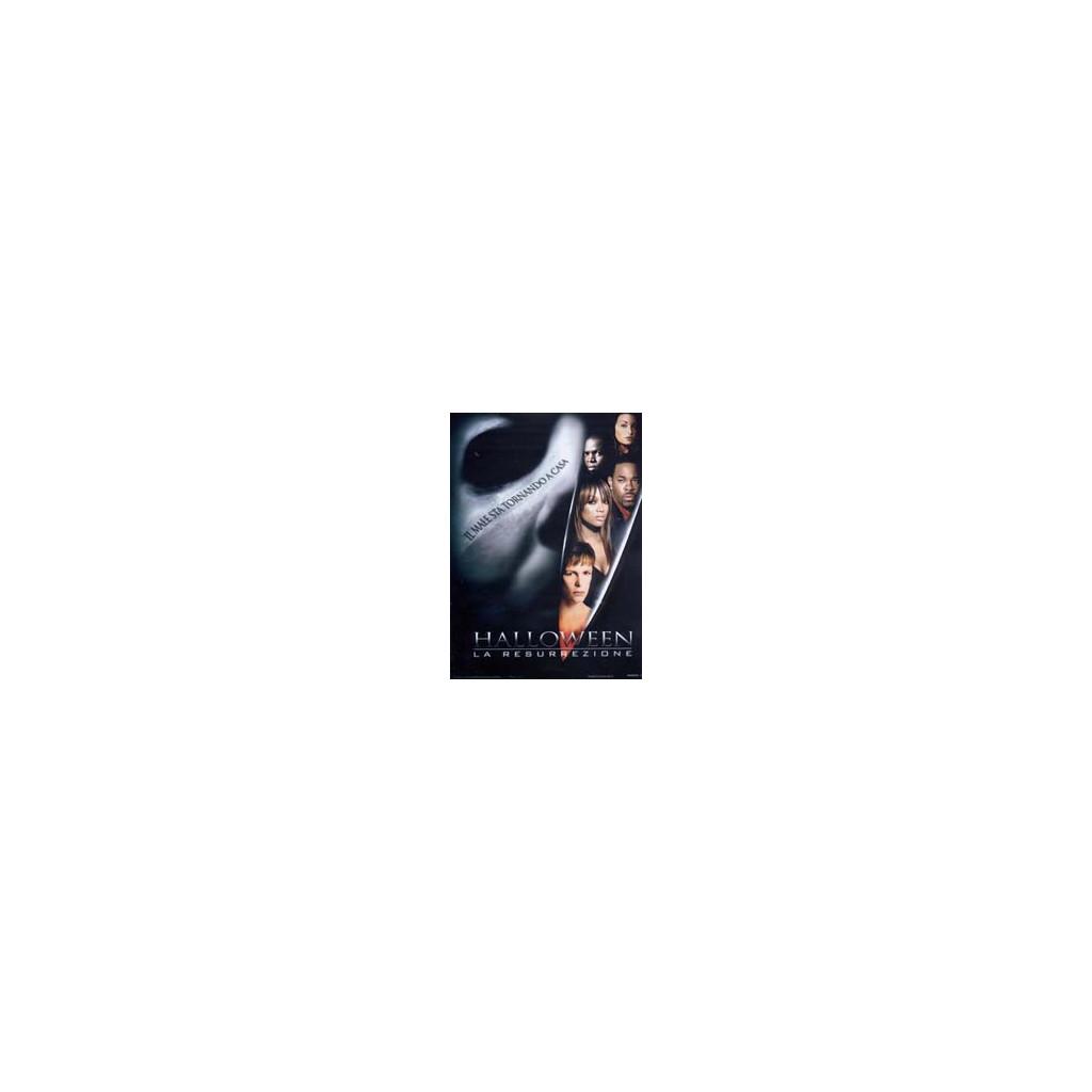 Halloween - La Resurrezione (Blu Ray)