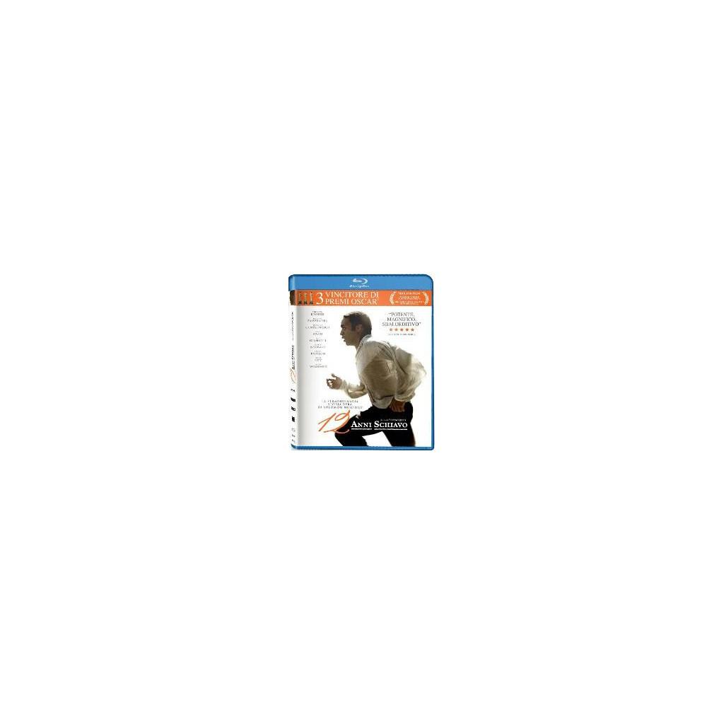 12 Anni Schiavo (Blu Ray)