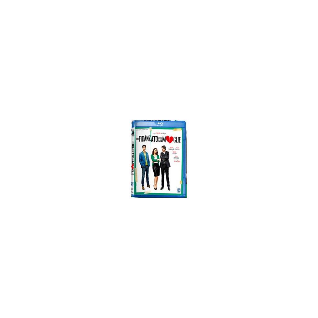Un Fidanzato Per Mia Moglie (Blu Ray)