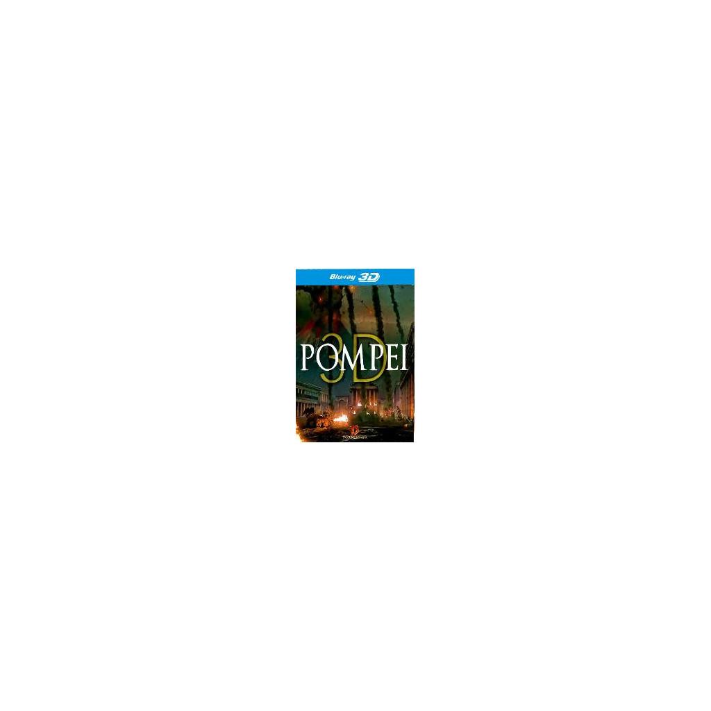 Pompei 3D (Blu Ray 3D)