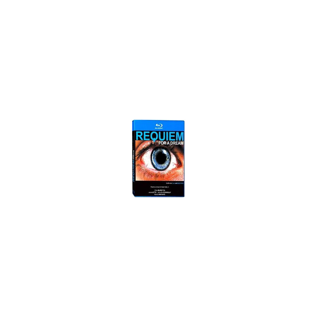 Requiem For A Dream (Blu Ray)