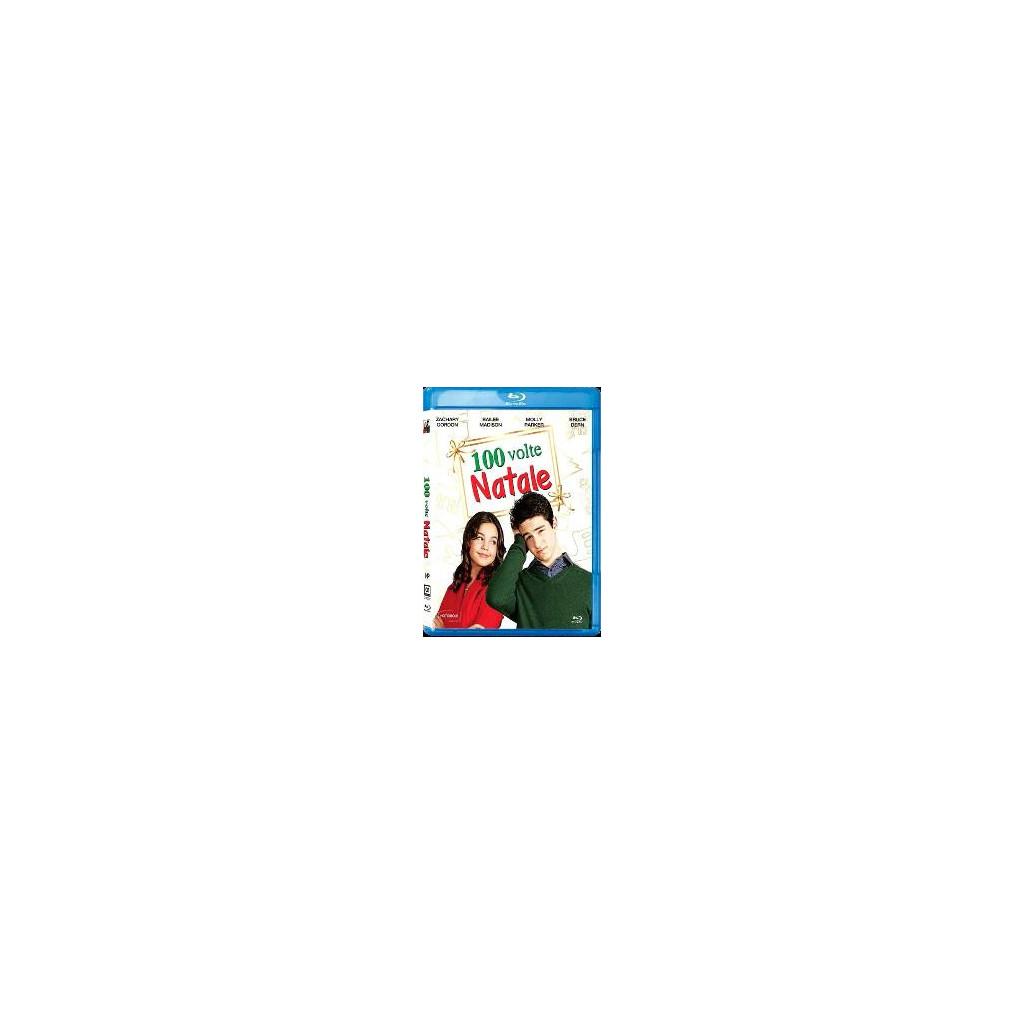 100 Volte Natale (Blu Ray)