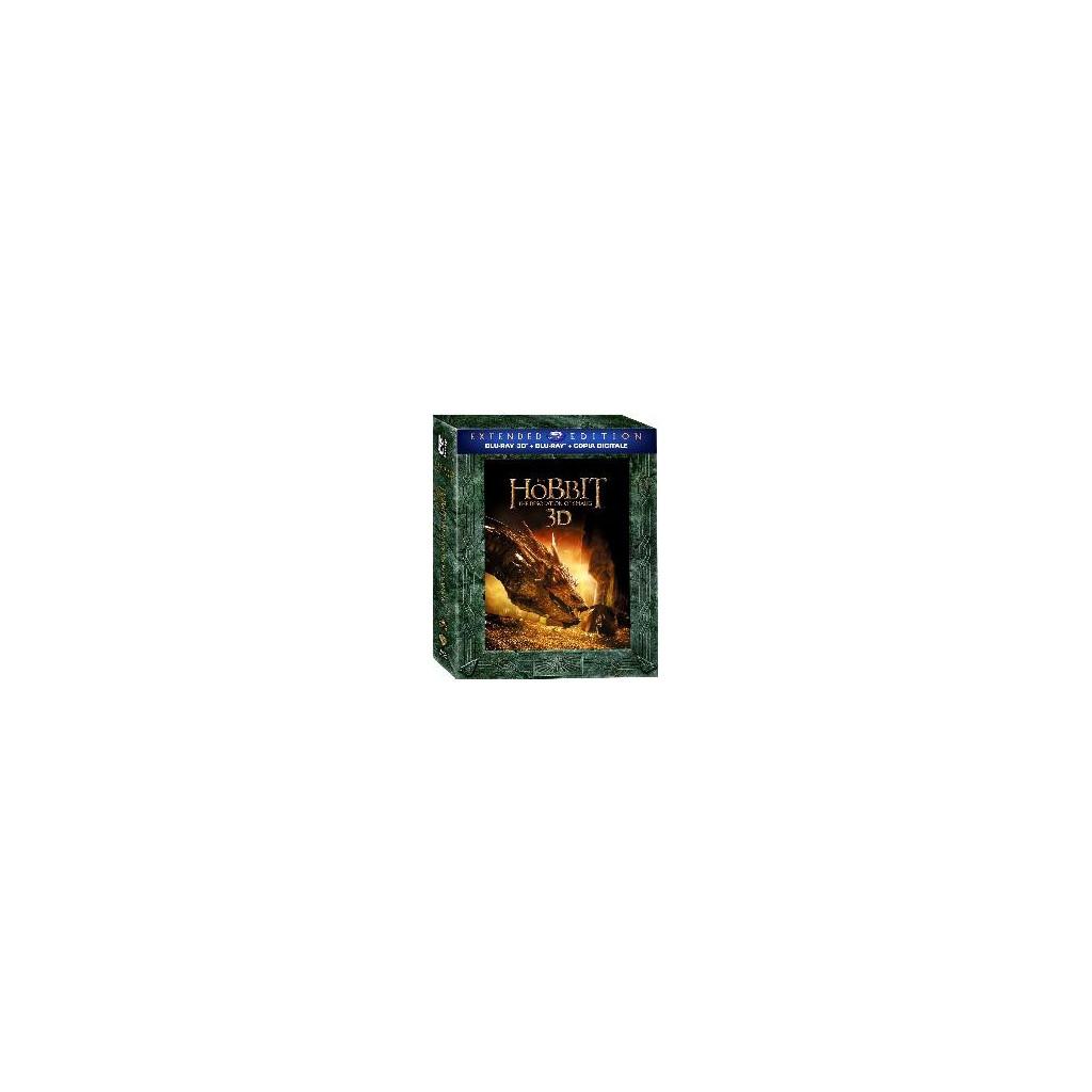 Lo Hobbit - La Desolazione Di Smaug...