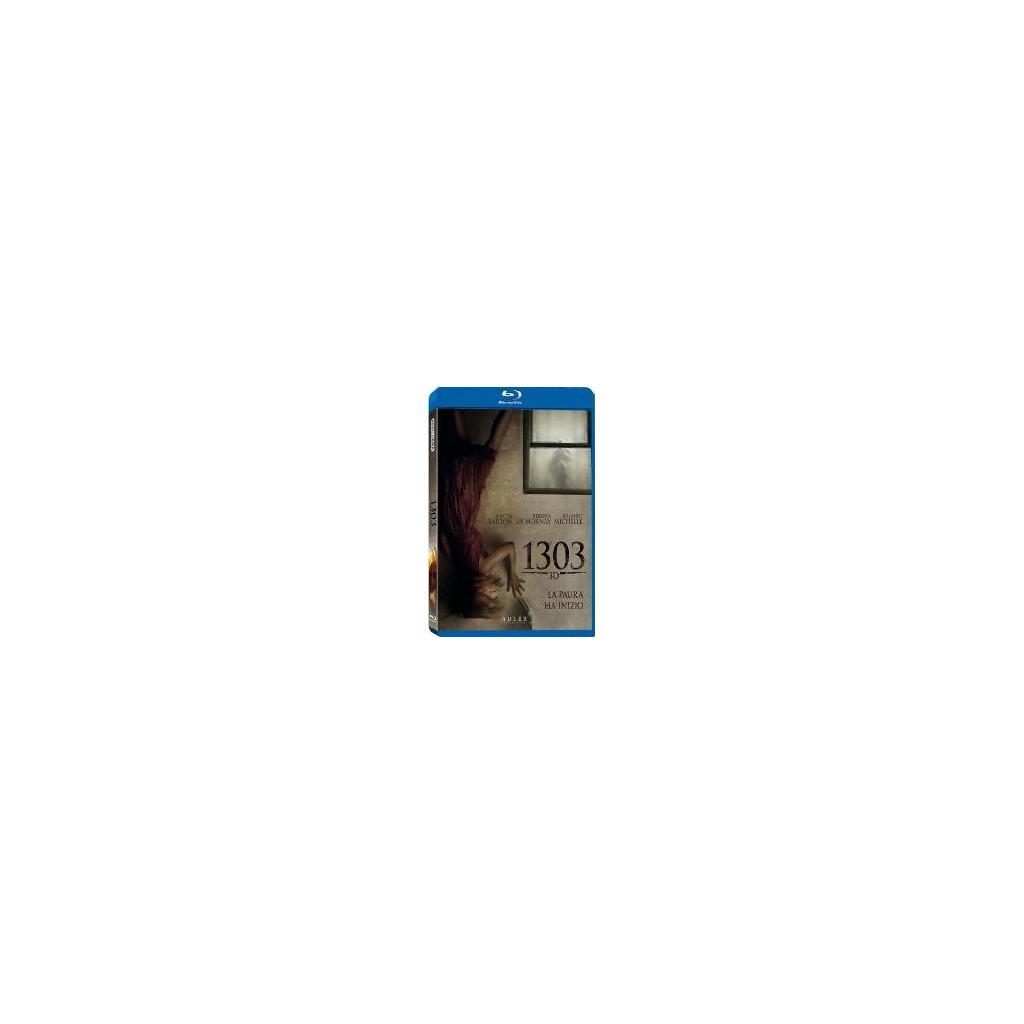 1303 (Blu Ray 3D + 2D)