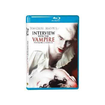 Intervista col Vampiro -...