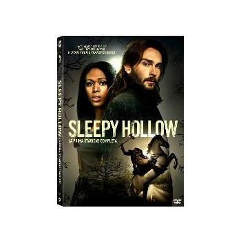 Sleepy Hollow - Stagione 1...