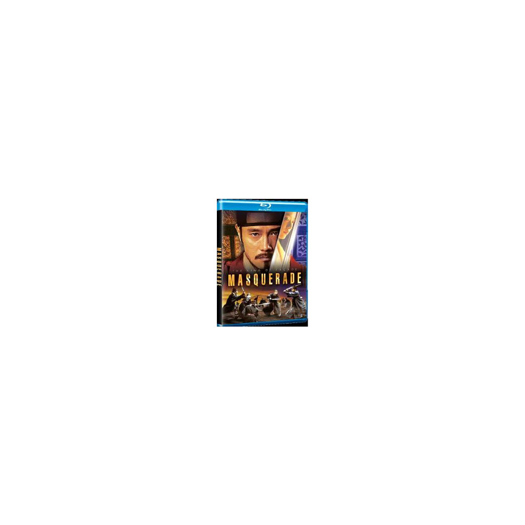 Masquerade (Blu Ray)