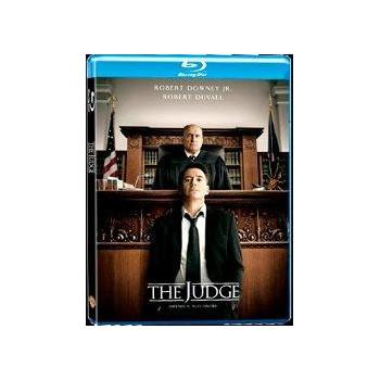 The Judge (Blu Ray)
