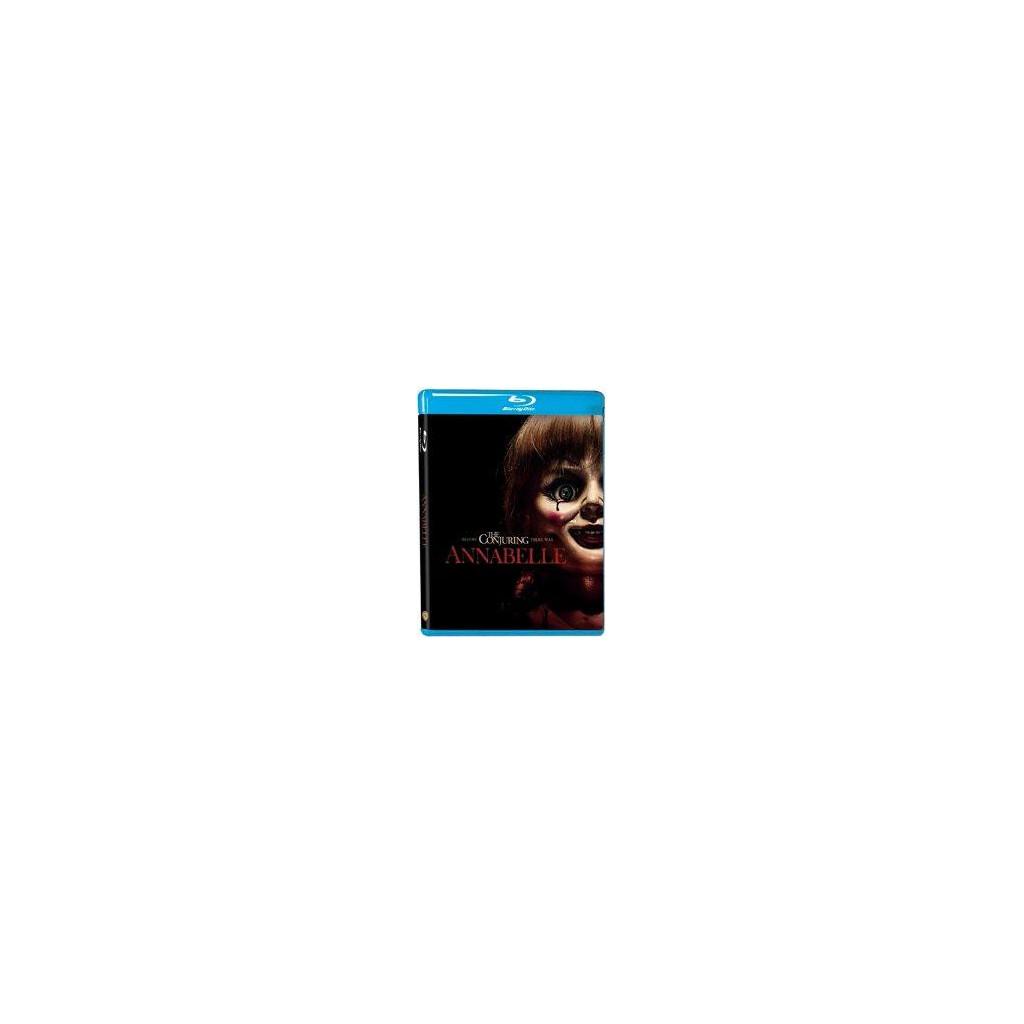 Annabelle (Blu Ray)