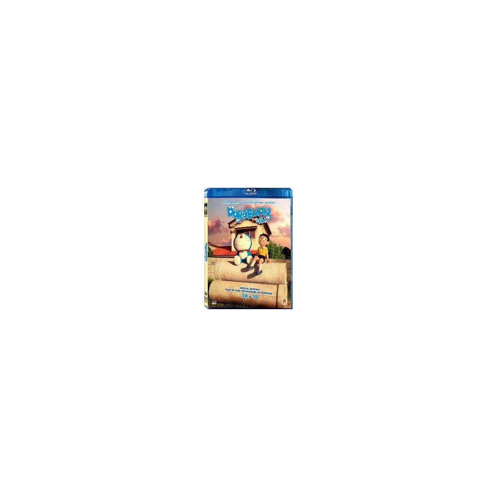 Doraemon - Il Film (Blu Ray)