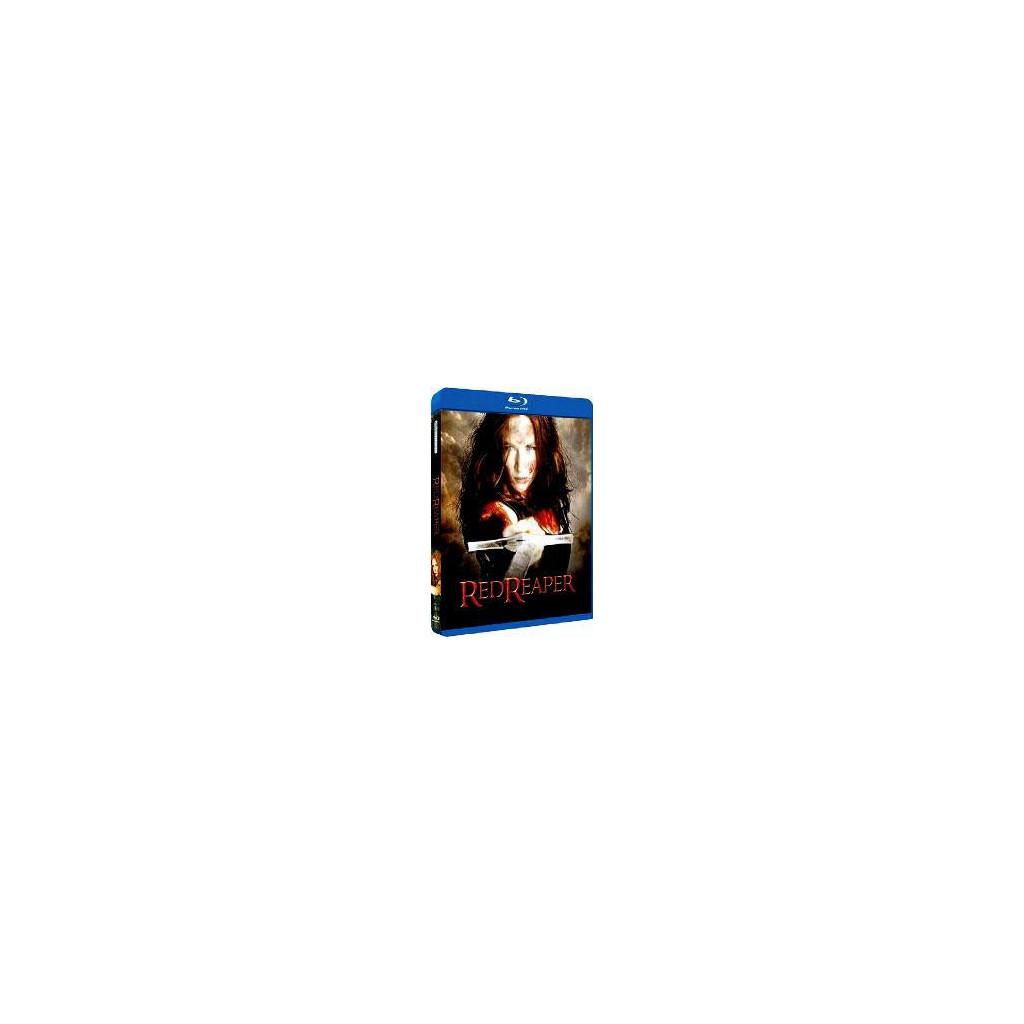 Red Reaper (Blu Ray)