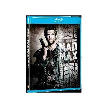 Mad Max Trilogy (3 Blu Ray)