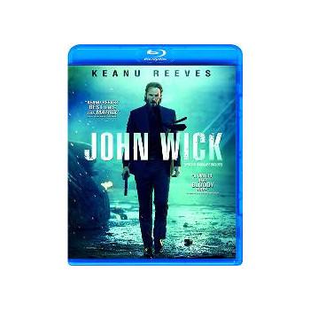 John Wick (Blu Ray)