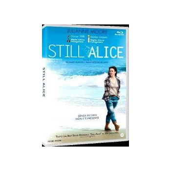 Still Alice (Blu Ray)
