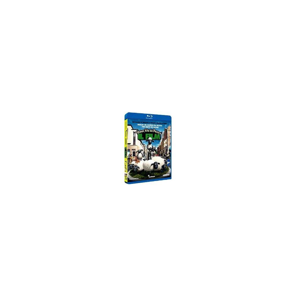 Shaun - Vita Da Pecora - Il Film (Blu...