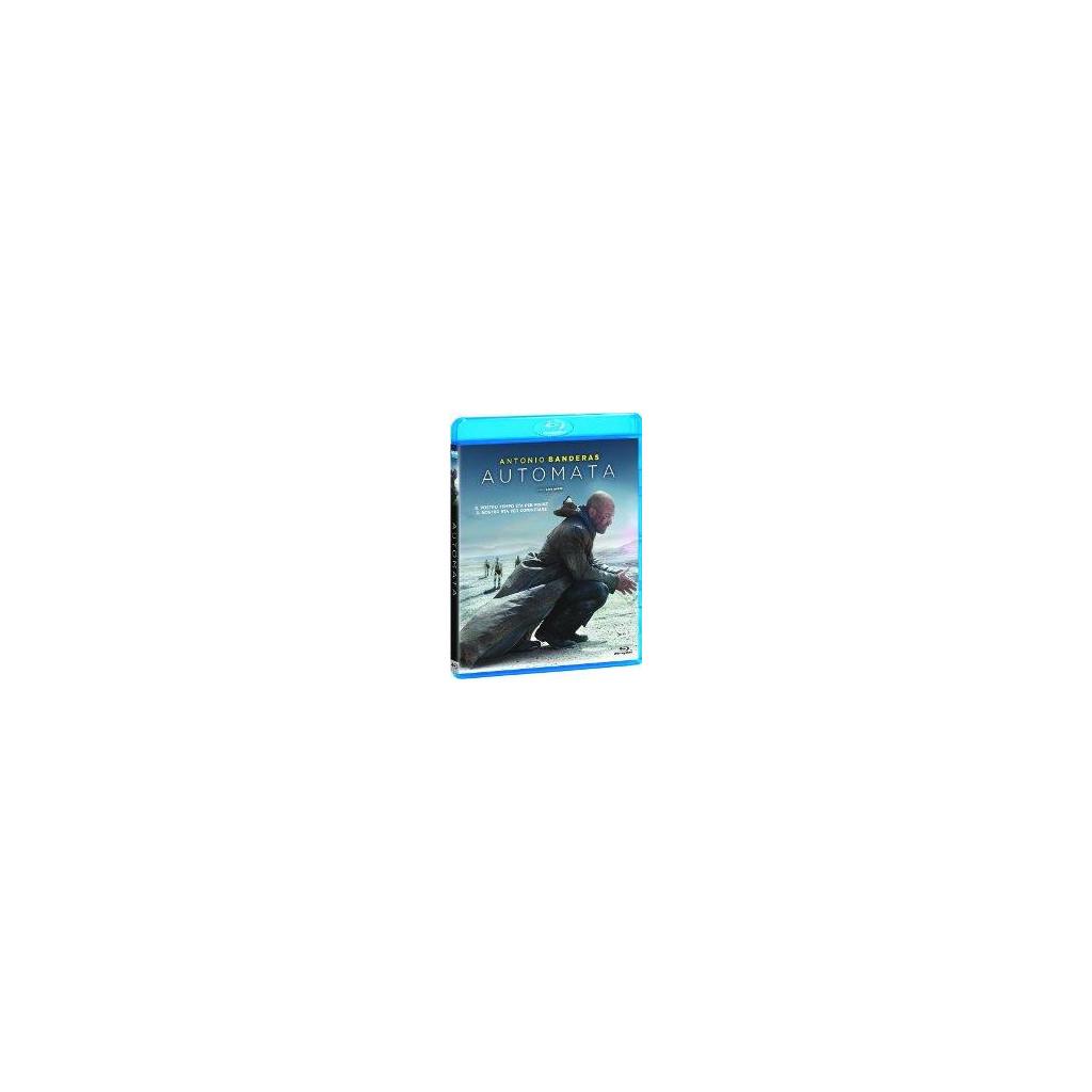 Automata (Blu Ray)