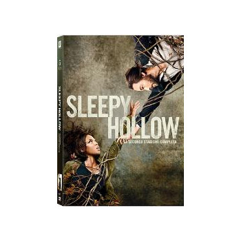 Sleepy Hollow - Stagione 2...